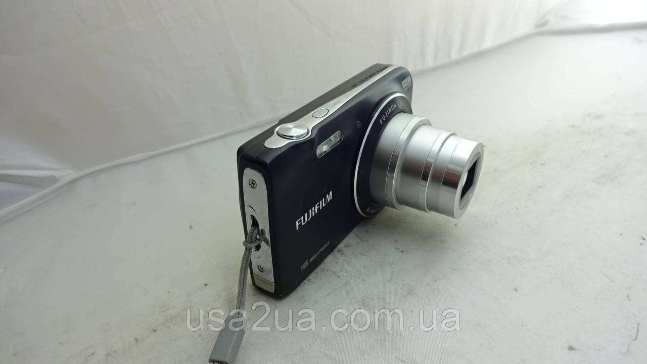 Фотоаппарат  Fuji FinePix JZ250 16Mp 8xZoom Кредит Гарантия Доставка
