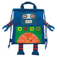 Сумка для обуви 1 Вересня Robot (556787)