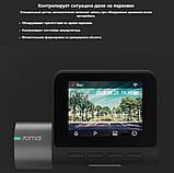 Відеореєстратор Xiaomi 70mai Smart Dash Cam Pro + gps, фото 7