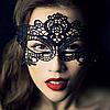 Маска/ мереживна маска/ еротична білизна/ карнавальна маска