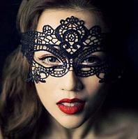 Маска/ кружевная маска/ эротическое белье/ карнавальная маска
