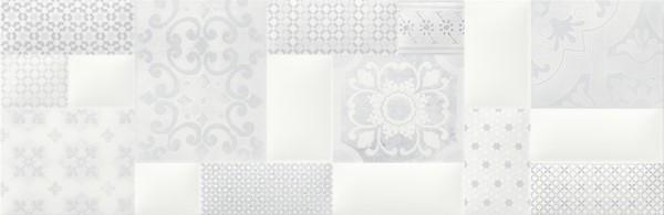 Плитка Opoczno / Pillow Game Inserto Patchwork  29x89
