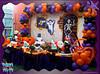 Организация Кенди бара на Хэллоуин (CandyBar Helloween), фото 2
