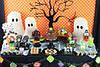 Организация Кенди бара на Хэллоуин (CandyBar Helloween), фото 3