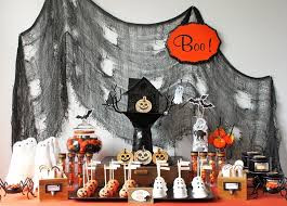 Организация Кенди бара на Хэллоуин (CandyBar Helloween)