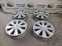 Диски колесные титаны (комлект) R17 Citroen Berlingo , C4 , Peugeot Partner , 6,5Jx17 4х108x65 ET26