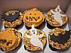 Капкейки на Хеллоуин, фото 2