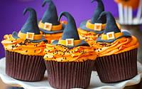 Капкейки на Хеллоуин, фото 1