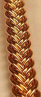 Плетения для браслетов, колец, колье, поделок №2