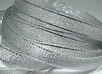 Рулон ленты (серебро) 23 метра