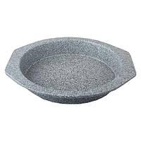 Форма для запекания антипригарное покрытие - Granite 28,5х26,5,4 см