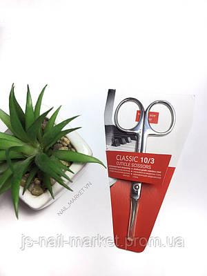 Ножиці для кутикули CLASSIC 10 TYPE 3