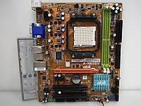 Материнская плата Abit A-N68SV AM2/AM2+ DDR2
