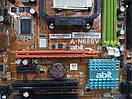 Материнская плата Abit A-N68SV AM2/AM2+ DDR2, фото 2