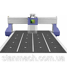 Cormak C1325 ECO фрезерно-гравировальные станки с ЧПУ, фото 3