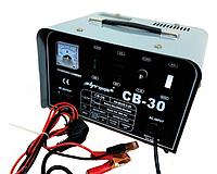 Зарядное устройство Луч-профи СВ-30 12 в 24 в для автомобиля