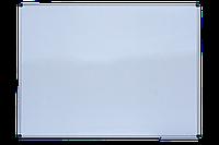 Доска сухостираемая, магнитная. Размер 60x90 см. Рамка из анодированного алюминия.