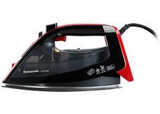 Утюг Panasonic NI-WT960RTW 2600 Вт Черный/Красный, фото 2