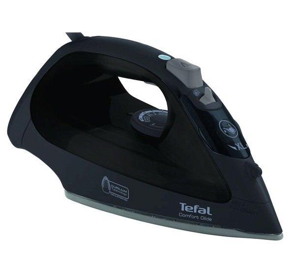 Утюг Tefal FV2675E0 Comfort Glide 2500 Вт Черный