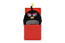 М'яка іграшка-сюрприз Jazwares Angry Birds ANB Blind Micro Plush в асорт. (ANB0022), фото 2