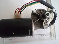 Привод стеклоочистителя КАМАЗ 3-х щеточн. (пр-во ПРАМО, г.Ставрово), фото 1
