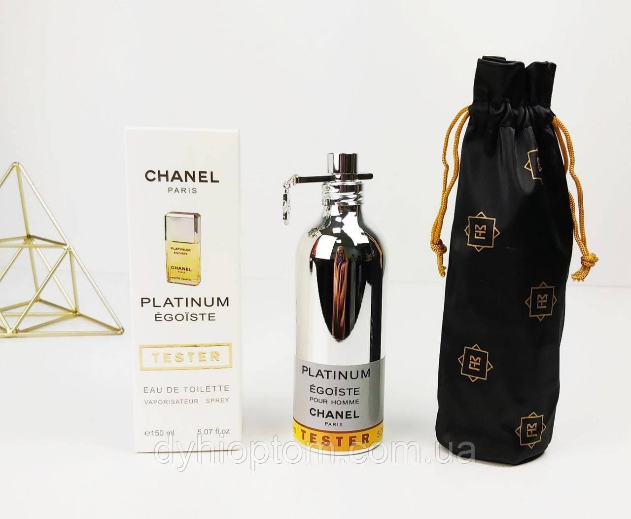 Парфумована вода Chanel Egoiste Platinum 150мл