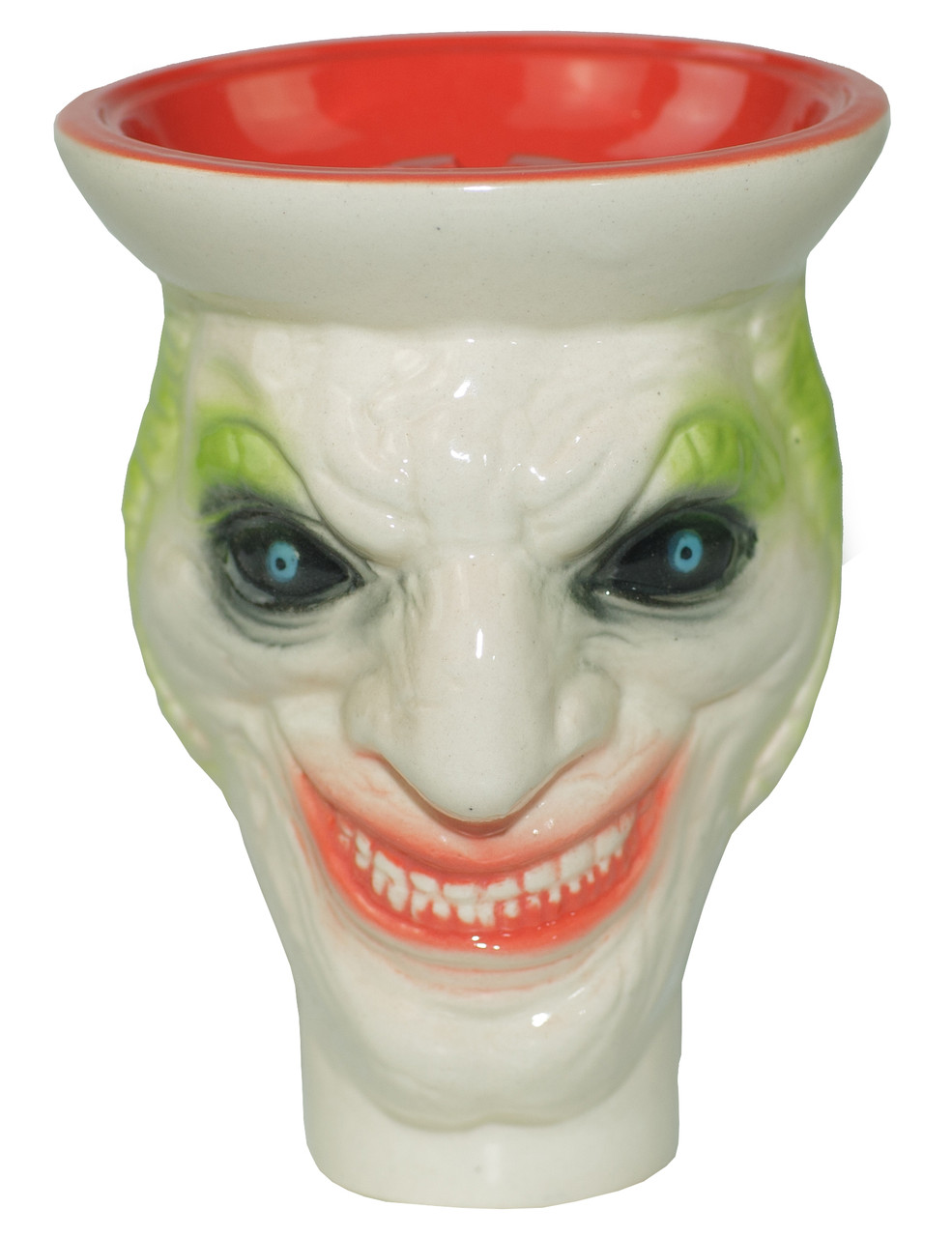 Чаша ручной работы Grynbowls Joker