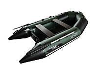 Лодка надувная моторная Аквастар C-310, фото 1