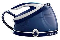 Утюг с парогенератором Philips GC9324/20 PerfectCare Aqua Pro 2400 Вт Синий