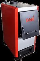 Котел твердотопливный DANI-20 Pro (Доставка бесплатно)