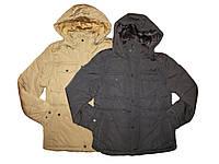 Куртка на синтепоне для мальчиков, размеры 12.14 лет, Nature, арт. RXB 3333