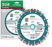 Отрезной сегментный диск (многоцелевой) 1A1RSS/C3 TECHNIC ADVANCED 125x2,2/1,4x11x22,23-10-HIT