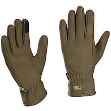 M-Tac перчатки Winter Dark Olive