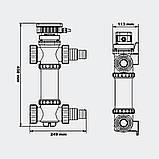 Стерилізатор SunSun CUV-724, фото 9