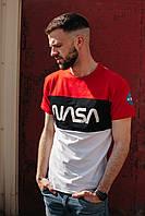 Футболка мужская NASA (НАСА)   футболка