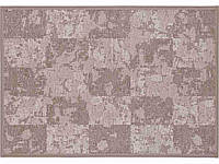 Ковер двусторонний шенилл NARMA NORDIK 2-1508 160х230 beige 100, КОД: 1643601
