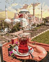 "Картина по номерам Rainbow Art ""Чай в Стамбуле"" GX36062-RA"