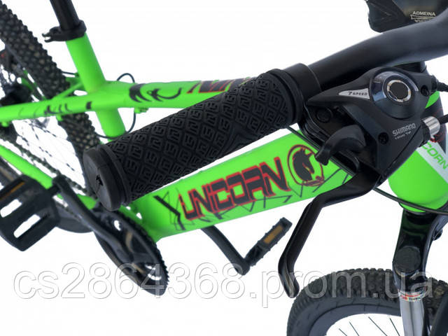 "Unicorn Nimble 15"" /24"" Green"