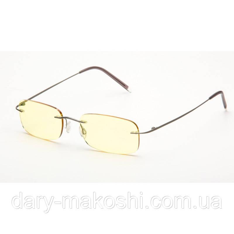 Компьютерные очки Федорова Titanium Модель АF003