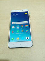 Мобильный телефон  Xiaomi Redmi Note 4x 4/64GB (Б/у)