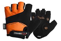 Велоперчатки PowerPlay 5013-А-B
