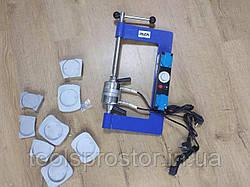 Вулканизатор универсальный AL-FA : Таймер | для ремонта различных видов камер и шин