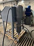 Камера пескоструйная дробеструйная замкнутого цикла, очистная кабина, фото 2