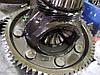 Диагностика и ремонт коробки передач Chevrolet Вида, фото 2