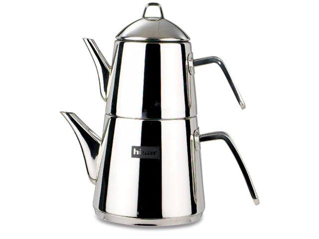 Набор чайников Rio 1,0 л / 2,0 л (Код 40541)
