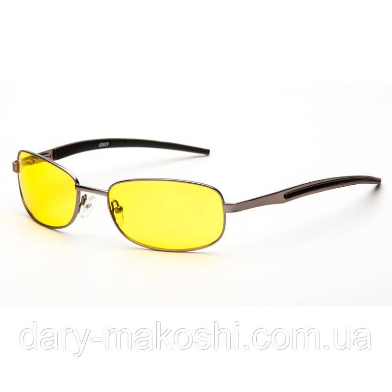 Очки водительские  Федорова Premium Модель AD029