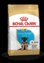 Корм Royal Canin German Shepherd Puppy Роял Канін Німецька вівчарка юніор 3кг