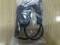 Тангента (микрофон) для рации ONWA MK3 6122