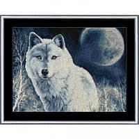 ДЖ-029 Белый волк