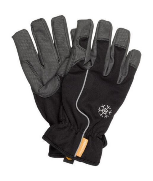 Перчатки зимние рабочие Fiskars размер 10 (160007/1015447)